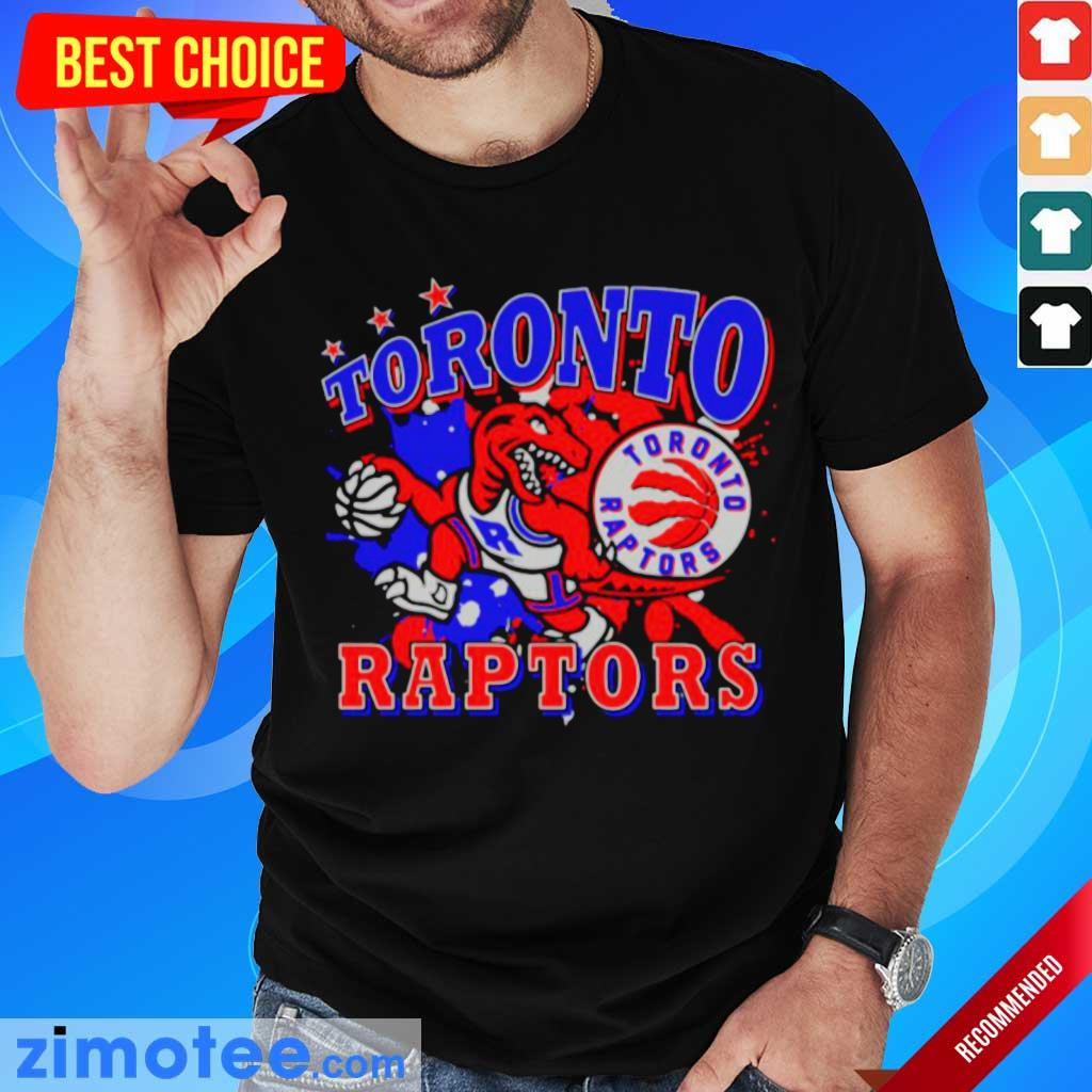 Furious The Toronto Raptors Logo 2021 Shirt