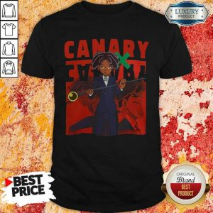 Terrific Canary Hunter X Hunter 5 Shirt