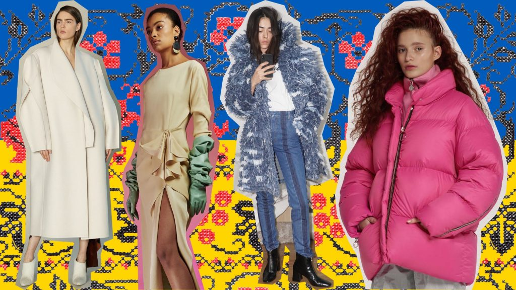 Take A Look At Fashion Trends In Spring-Summer 2021
