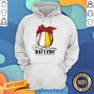 Funny Just A Mom Busy 478 Ballers Hoodie