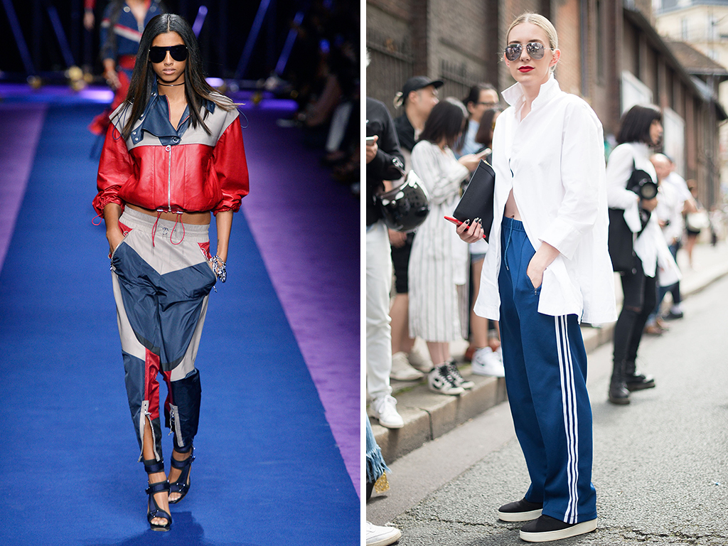 Hot Fashion Trends The 90 From Now Have Changed Many People