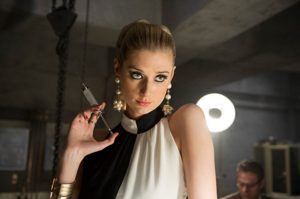 Learn Fashion In Movies