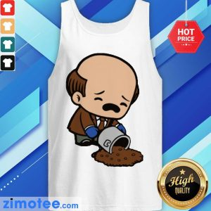 Awesome Kevin Spilling Chili Tank Top