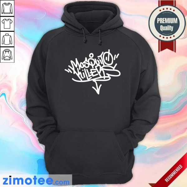Awesome Mosquito Killers Hoodie