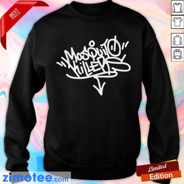 Awesome Mosquito Killers Sweater