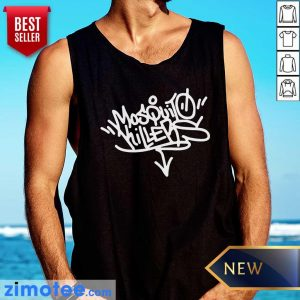 Awesome Mosquito Killers Tank Top