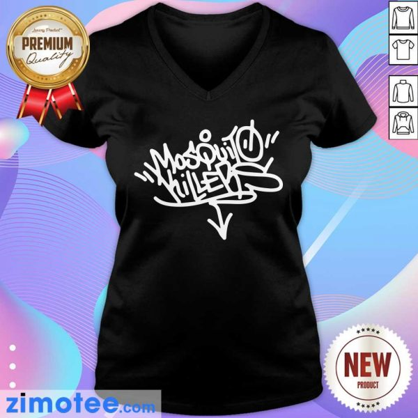Awesome Mosquito Killers V-neck