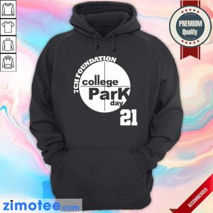 College Park Day 21 Hoodie